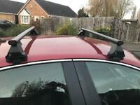 G3 roof rack including box for alfa romeo guilietta
