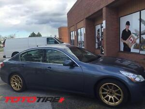 GTS G703 XXR527 Design Wheels/Rims on Sale $849(TAX IN)