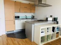 Luxury 1 bed apartment in Mile End Zone 2