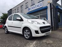 2011 Peugeot 107 1.0 Envy - 5DR - £20 Road Tax - Low Rate Finance Available