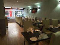 Restaurant in Brighton, East Sussex, ATTRACTIVE & SPACIOUS: 60 Seating Restaurant