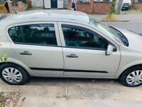 Vauxhall Astra 1.8 petrol automatic