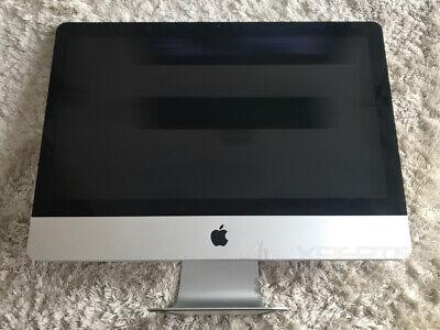 """Apple iMac 21.5"""" Desktop - i5, 8GB, 500GB - FInal Cut, Logic Pro X - C0**S4L**JF"""