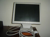 NEC 1550V Colour Monitor