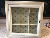 Laura Ashley Wooden Box Frame