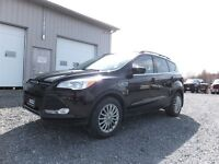 2013 Ford Escape REDUCED $2000!! 4WD! NAV! SUNROOF! 39KM!