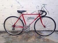 Retro racer bike for sale