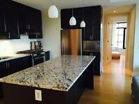Beautiful 2 BED / 2 BATH Dow's Lake / Little Italy