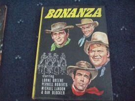Four Vintage 70..80s Annuals