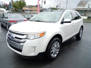 2011 Ford Edge Limited,108 00KM
