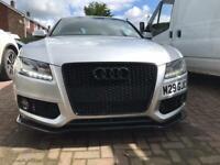 Audi A5 3.0 tdi quattro special edition