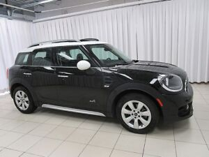 2018 MINI Cooper Countryman ALL4 AWD TURBO w/ HEATED SEATS BACKU