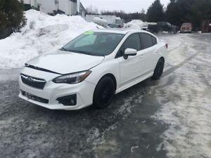 2017 Subaru Impreza EDITION SPORT TOUT ÉQUIPÉE