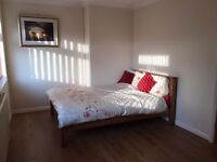 Double room avalible for rent asap