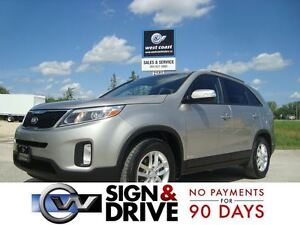 2014 Kia Sorento LX AWD *Bluetooth/Heated Seats*