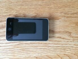 iPod 8GB Old but working perfectly.