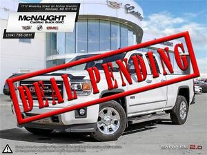 2015 GMC Sierra 1500 SLE | All-Terrain | Heated seats | Z71
