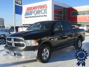 2014 Ram 1500 ST 6 Passenger Short Box, 66,764 KMs, 5.7L V8 Gas