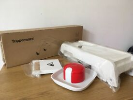 Tupperware Mandochef slicer