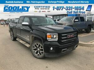 2015 GMC Sierra 1500 SLE/REMOTE START/INTELLINK/HTD FRONT SEATS