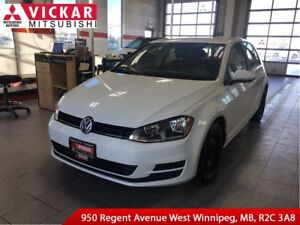 2015 Volkswagen Golf Trendline/ Heated Seats/ 1.8L Turbo!