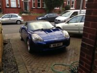 MR2 Hardtop wanted - rough or damaged