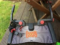 Lascal maxi buggy board - good used condition