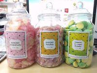 SweetShop Part Time Staff Required St Nicholas Market