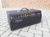 Mesa Boogie Nomad 55 Amplifier Head