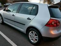 Volkswagen Golf Hatchback (2005) MK5 1.9 TDI S 5dr HPI clear
