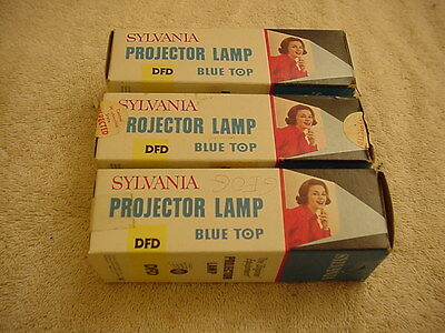 DFD Projection Bulb