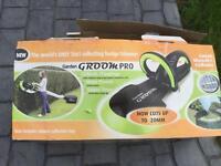 Groom Pro Hedge Trimmer