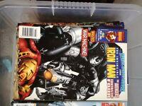 Marvel Comics Marvel Heroes Reborn complete run of 42 issues
