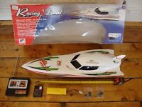 Speed Boat (Radio Controlled)