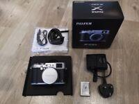 Fujifilm FinePix X Series X100S 16.3MP Digital Camera