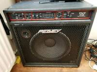 Peavey TNT 115 bass amp combo in excellent condition