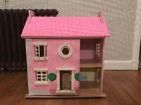 Bay tree House, Le Toy Van - dolls house