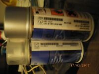 Genuine Vauxhall Astra mk4 star silver 111 spray paint and laquer brand new