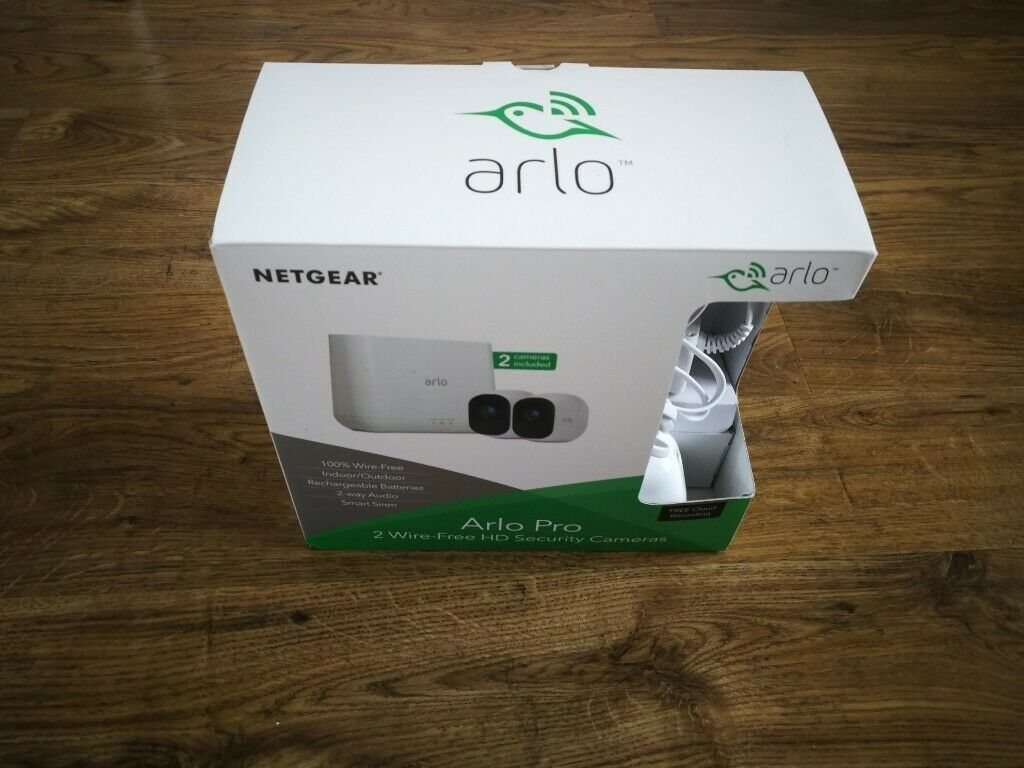 New Arlo pro camera system | in Cwmavon, Neath Port Talbot | Gumtree