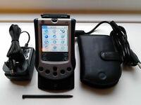 Palm m130 PDA (IrDA/33MHz/Colour) +Accessories!