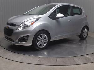 2013 Chevrolet Spark LS A/C MAGS
