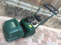Atco balmoral 14s cylinder lawn mower