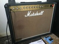 1985 Marshall JCM800 2x12 Combo guitar amp