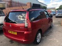 2008 CITROEN 7 seater AUTO NEED GONE £450