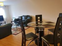 1 BEDROOM APARTMENT IN EAST HAM CLOSE TO EXCEL.SLEEPS 4