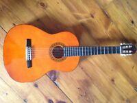 Valencia Classical Guitar model CG160 very good condition