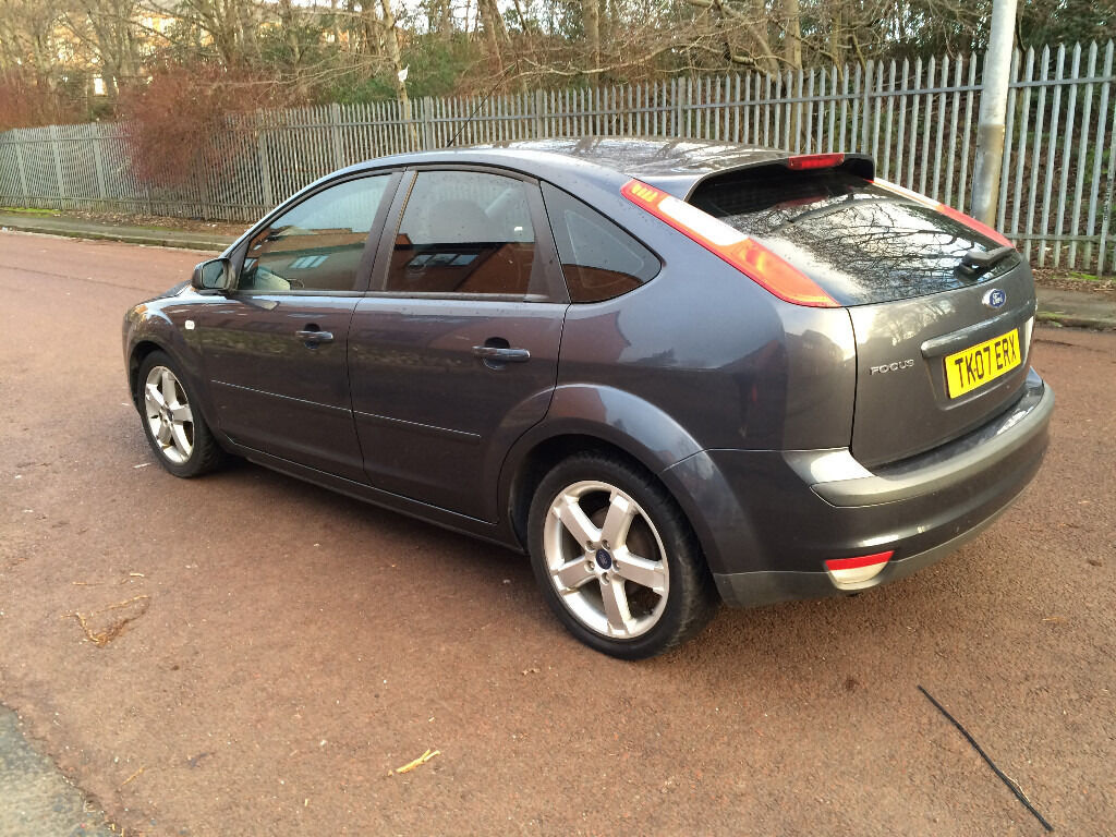 Second hand ford focus for sale uk autopazar.