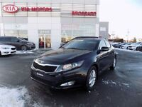 2013 Kia Optima LX Aut Bancs chauffants Bluetooth