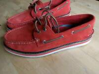 Sperry Top-Sider leather shoes - 9UK - Men