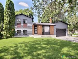 399 000$ - Maison à paliers multiples à St-Bruno-De-Montarvill